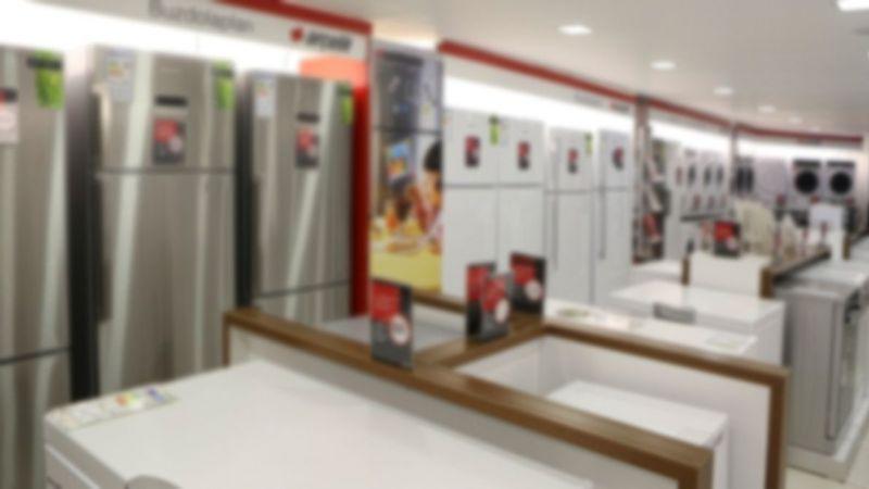 Arızalı buzdolabının muhatabı Kardeşler Mobilya mağazasıymış