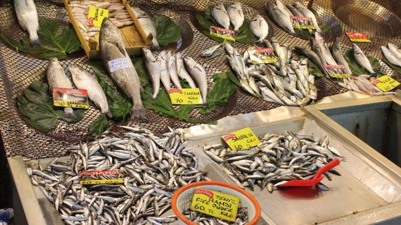 Balık yasak dinlemiyor!