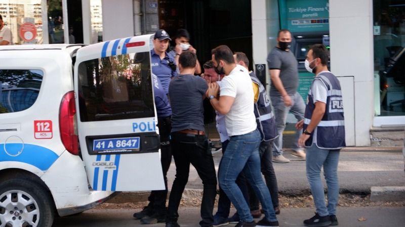 "Gergerlioğlu'na sert tepki: ""Sen vatan hainisin"""