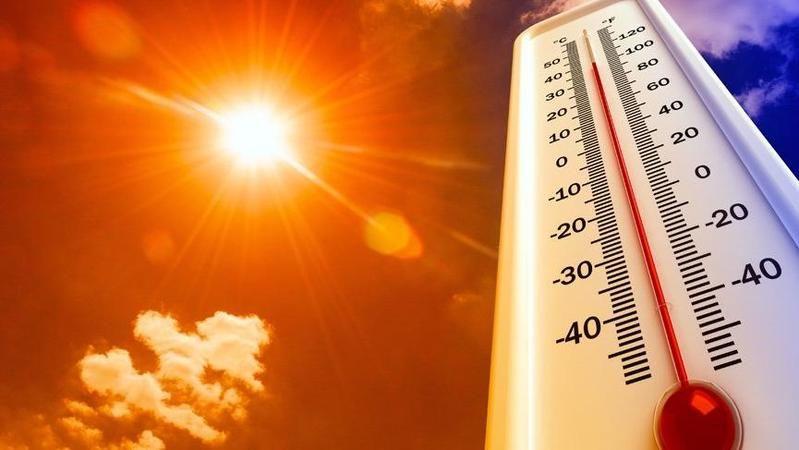 Kocaeli'de en yüksek sıcaklık o ilçede ölçüldü