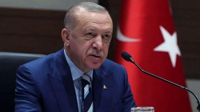 Cumhurbaşkanı Erdoğan: Bu zorlu süreci en kısa sürede atlatacağız