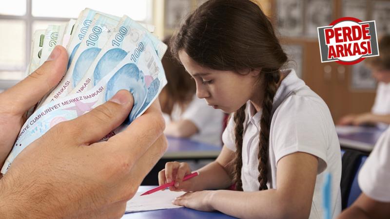 Okullardaki 'bağış' parası velileri çileden çıkarıyor