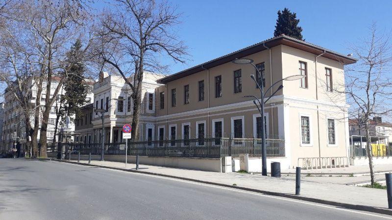 Atatürk, Redif ve Etnografya Müzesi'nde çalışmalar bitiyor