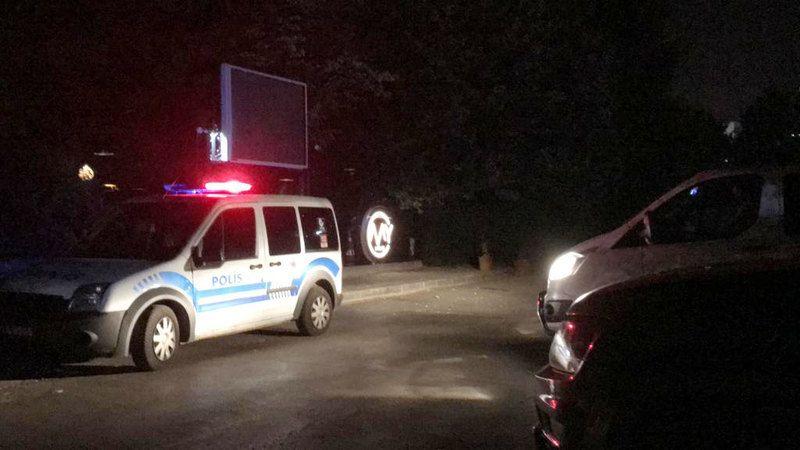 İzmit'teki cinayette 5 gözaltı
