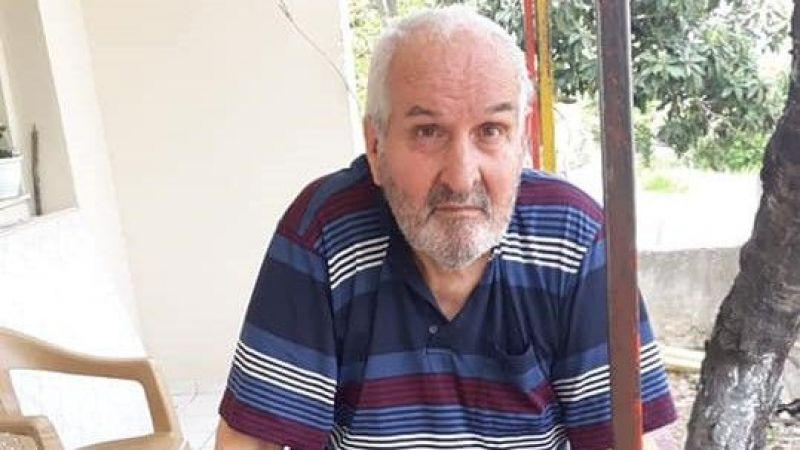 Çamçukurspor'un efsane Başkanı Cavit Aslanalp vefat etti