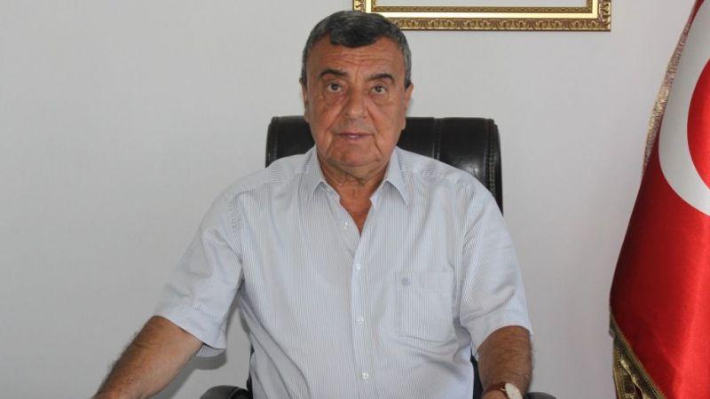 """İzmit Sanayi Sitesi Başkanı Gürfidan: """"Aşısız usta ve çırak istemeyiz"""""""