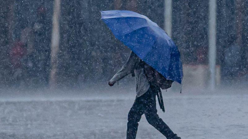 Kocaeli için çok kuvvetli yağış uyarısı