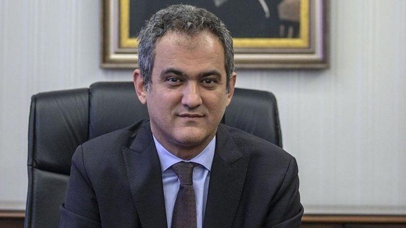 Milli Eğitim Bakanı değişti! Selçuk'un yerine Özer atandı
