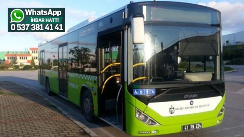 Belediye otobüslerinde klimalar neden çalışmıyor?