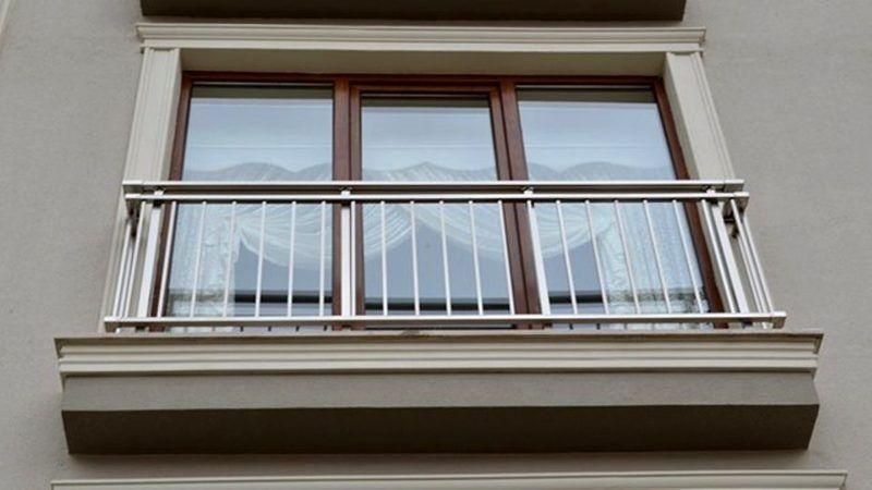 Fransız balkonlar güven vermiyor