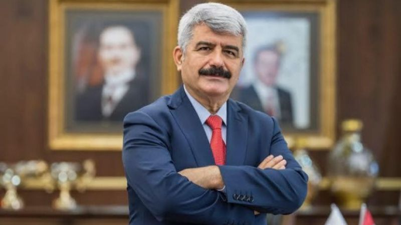 Rektör Hülagü, yeni Milli Eğitim Bakanı'nı tebrik etti