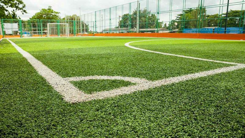 Belediye spor sahası inşaat işleri yaptıracak