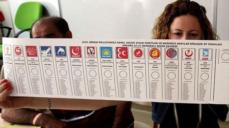 Yargıtay açıkladı! İşte siyasi partilerin güncel üye sayıları