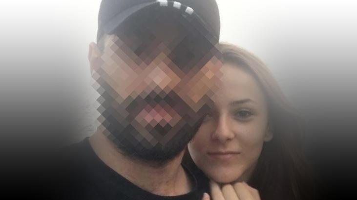 Sevgilisinin evinde ölü bulunmuştu! 'Sağ el' detayı katili yakalattı