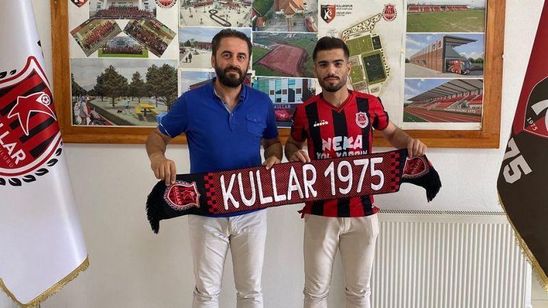 Kullar, Kapadokya'dan Oğuzhan'ı transfer etti