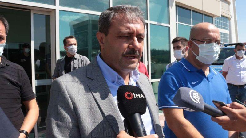 Balıkesir Valisi önemli detayı açıkladı: Emniyet kemeri hayatını kurtarmış...