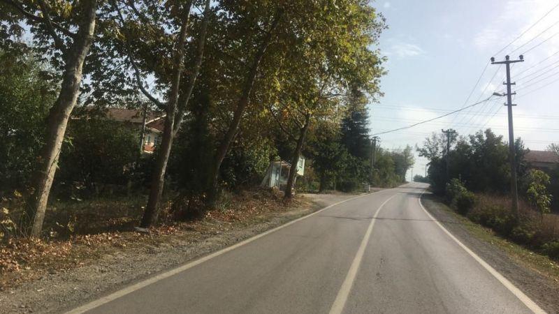 Başiskele Hoca Ahmet Yesevi Caddesi daha modern olacak