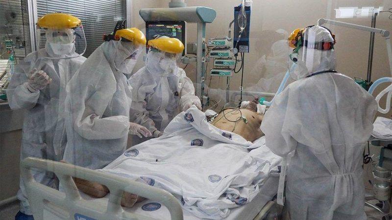 Başhekim açıkladı: Hastaneye yatanların yüzde 93'ü aşısız