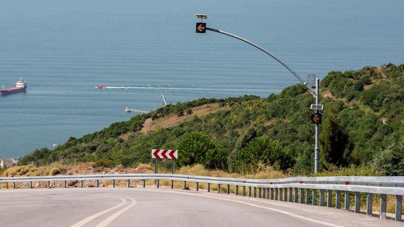 Büyükşehir'den trafik güvenliği atağı