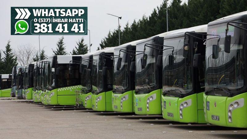 Akpınar Toki halkı otobüs istiyor