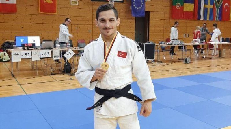 Kağıtsporlu judocular Paralimpik Olimpiyatlarda