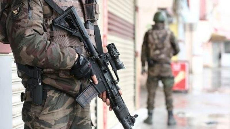Her yerde aranıyordu! PKK'lı terörist İzmit'te yakalandı