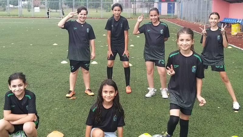 Kocaeli Bayan FK altyapıya devam