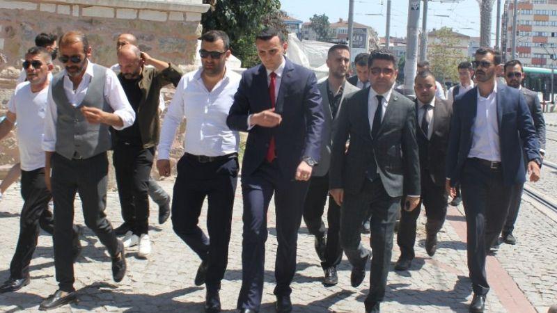 MHP Kocaeli İl Yönetimi açıklanacak