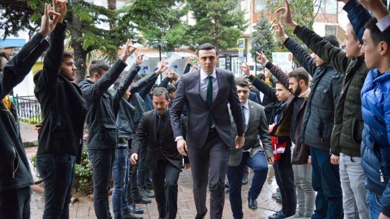 MHP'nin yeni il yönetimi belli oldu