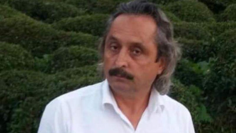 AK Partili eski yönetici koronavirüse yenik düştü