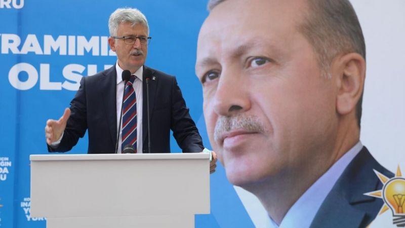 AK Parti Kocaeli'de büyük heyecan! Erdoğan canlı olarak hitap edecek