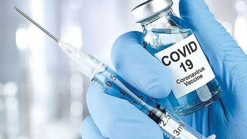 Karamürsel'de 47 bin aşı hedefi