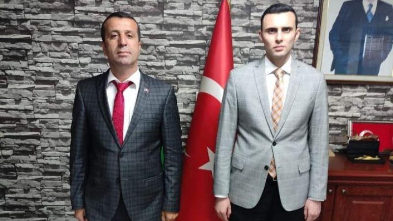 MHP'de son ilçe başkanı da atandı! Dilovası Demiray'a emanet