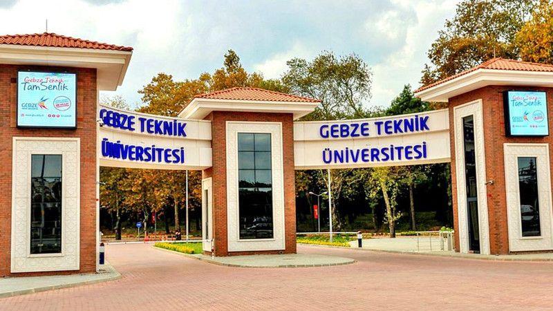 GTÜ, iş dünyasında ilgi çeken 6. üniversite
