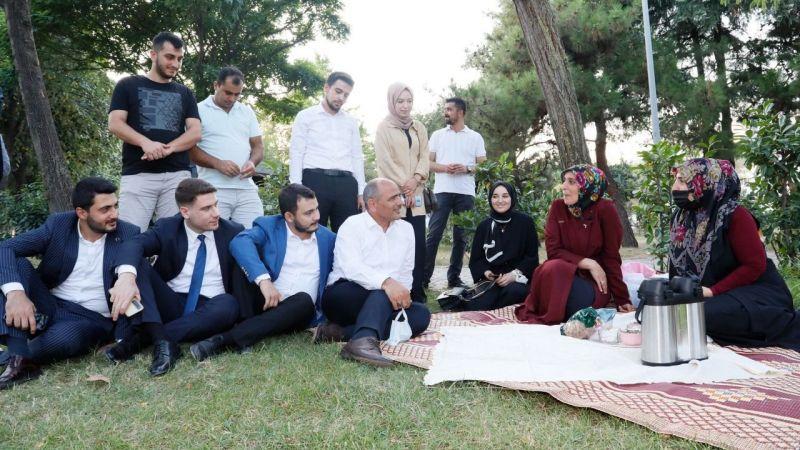 """Söğüt: """"Güçlü Türkiye gençlere emanet"""""""