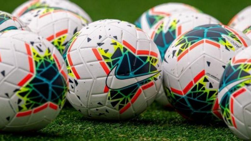 1. Lig maçları TRT'de yayınlanacak