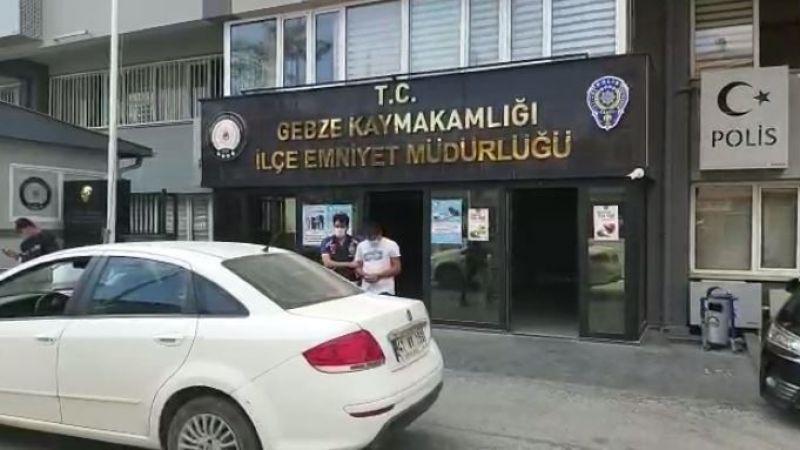 Otluk alanı yakan şahıs tutuklandı