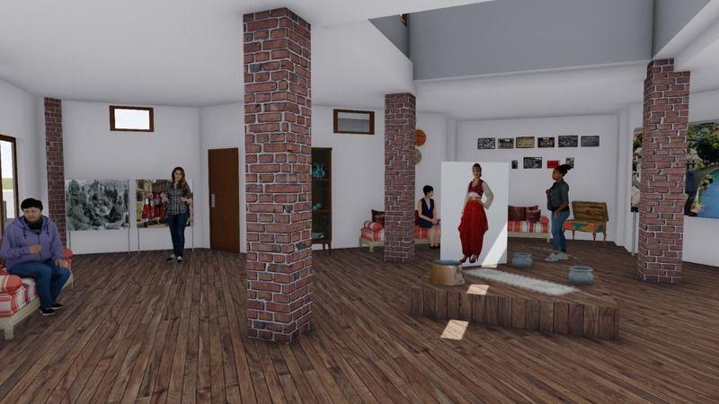 Balkan Kültür Evi için proje hazırlandı