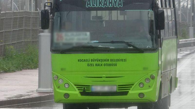 Yuvam Akarca'da otobüs sorunu mu var?