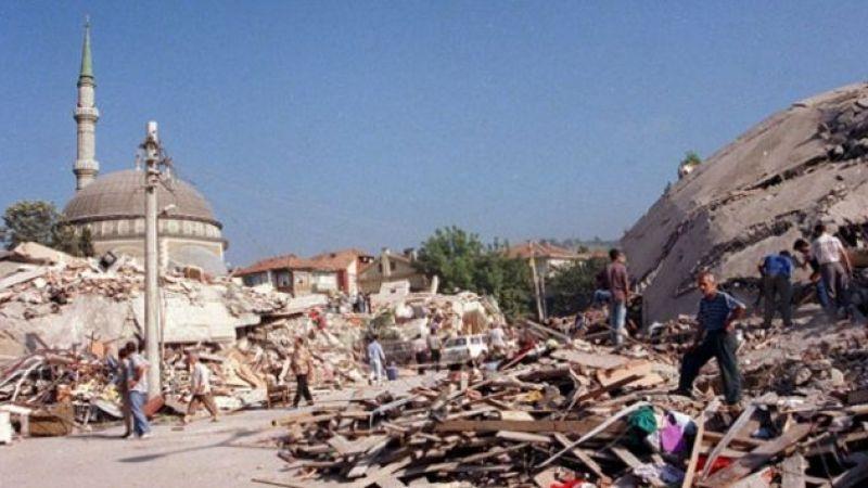 17 Ağustos Depreminin 22'nci yıldönümü! Unutmak mümkün mü?