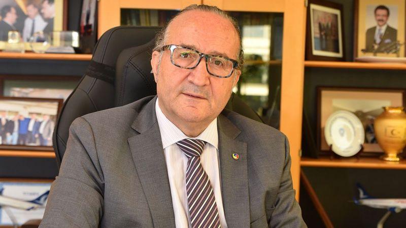 Zeytinoğlu: Sanayiciler depreme karşı tedbirli