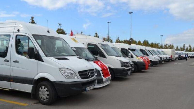 Servisçiler yüzde 15 zamlı anlaşma yapacak