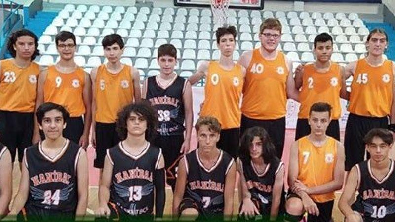 Basketbol Yaz Ligi başladı