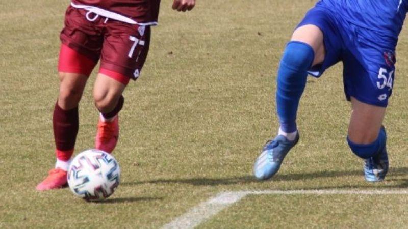 3.Lig'de ilk yarı programı açıklandı
