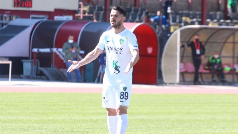 Mesut Özdemir Pendik'le anlaştı