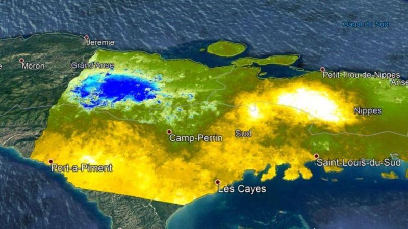 2 bin kişinin öldüğü depremi GTÜ haritalandırdı