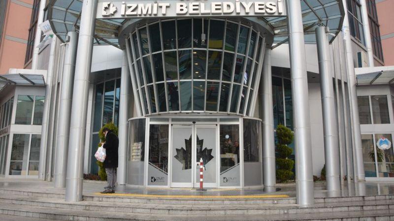 Muhtarlar, İzmit Belediyesi hakkında mahkemeye gidiyor