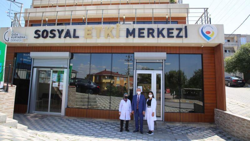 Sosyal Etki'yi tüm Türkiye hissedecek! Kimseyi incitmeden sessiz sedasız yardım