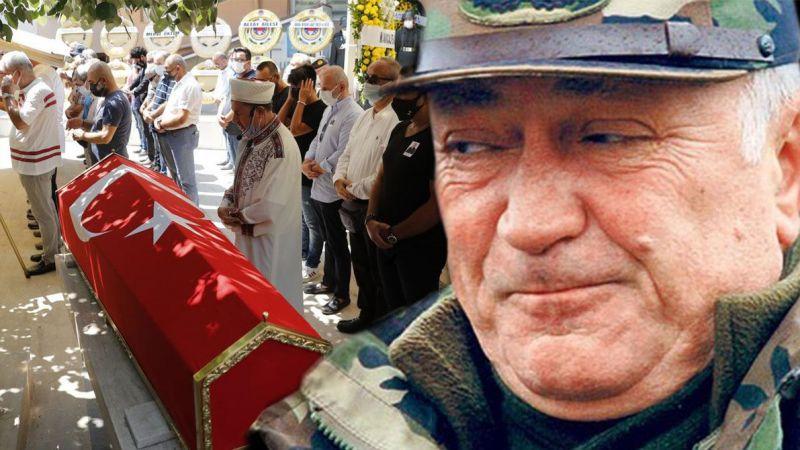 Kocaeli'nin eski komutanı Metin Yavuz Yalçın yaşamını yitirdi