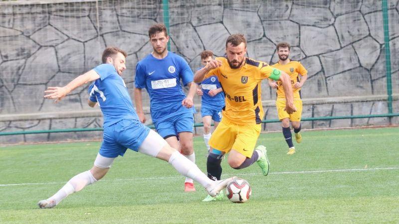 Karamürselspor, Mehmet ve Oğuzhan'ı bırakmadı